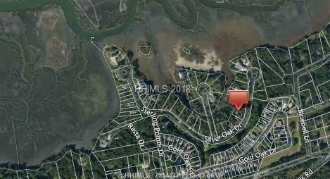 23 Silver Oak Drive, Hilton Head Island, SC 29926
