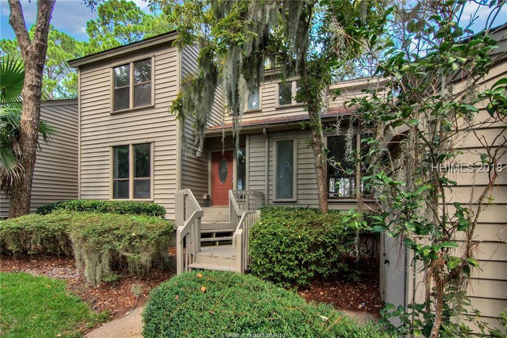 20 Calibogue Cay Road, Hilton Head Island, SC 29928
