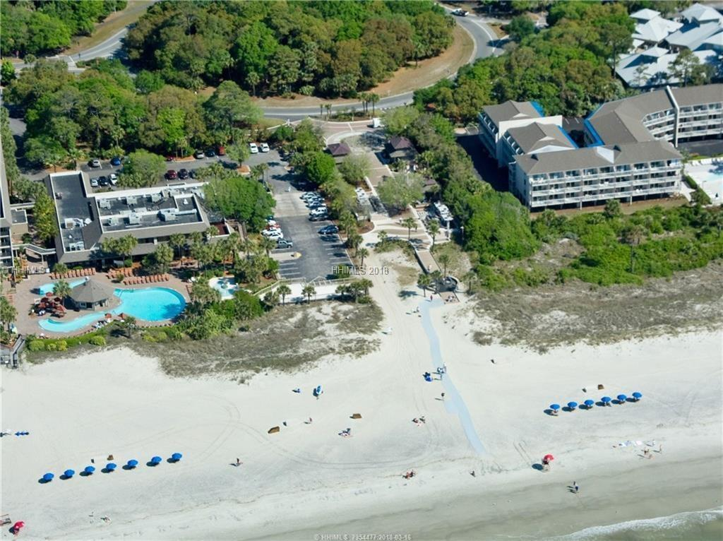 23 S Forest Beach, Hilton Head Island, SC 29928