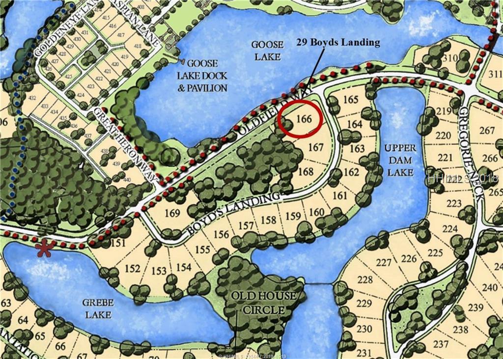 29 Boyds Landing, Okatie, SC 29909