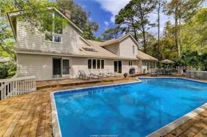 2 High Water, Hilton Head Island, SC 29928