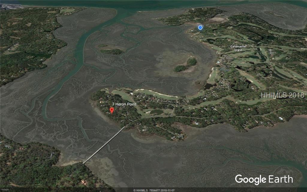 7 Heron Point, Okatie, SC 29909