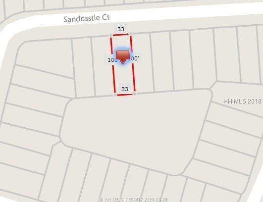 116 Sandcastle Court, Hilton Head Island, SC 29928