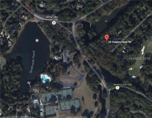 22 Coopers Hawk Road, Hilton Head Island, SC 29926