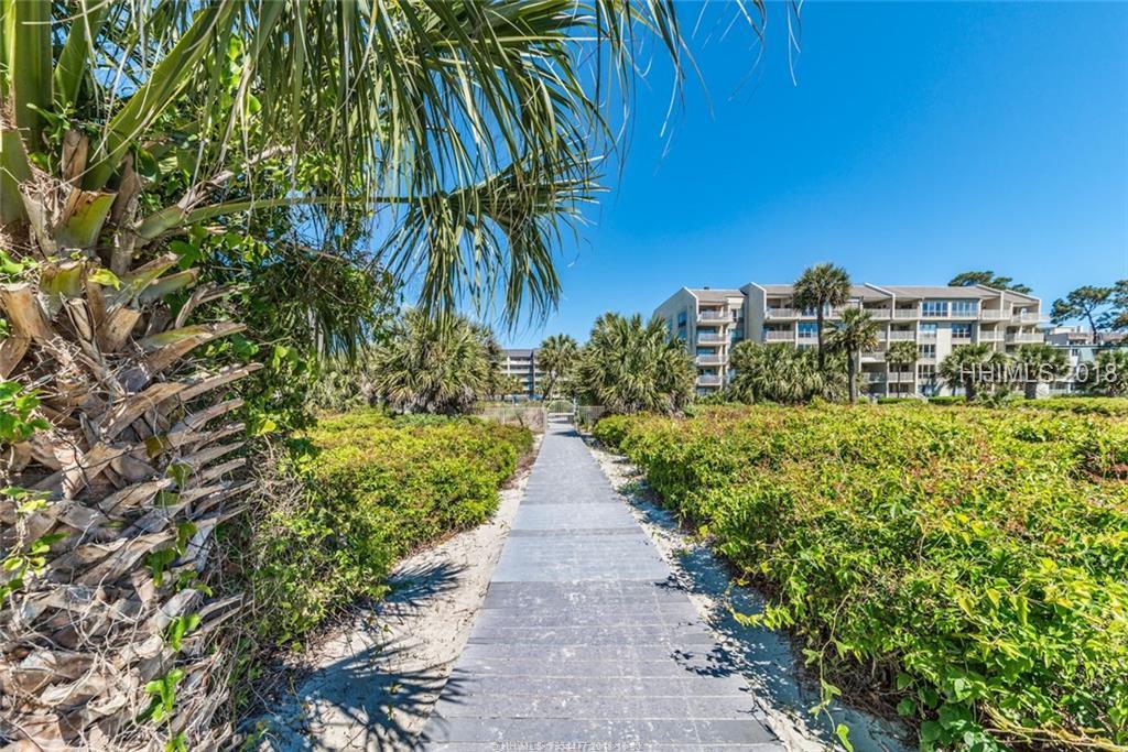 21 S Forest Beach Drive, Hilton Head Island, SC 29928
