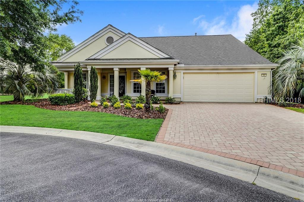 9 Twilight Pl, Bluffton, SC 29909
