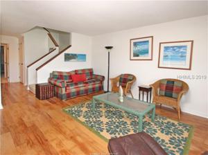 60 Carnoustie Road, Hilton Head Island, SC 29928