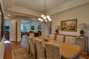8 Whistling Swan Road, Hilton Head Island, SC 29928