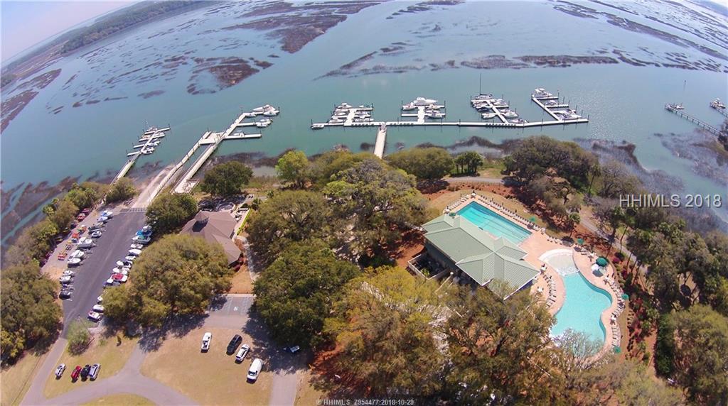 30 Wax Myrtle Court, Hilton Head Island, SC 29926