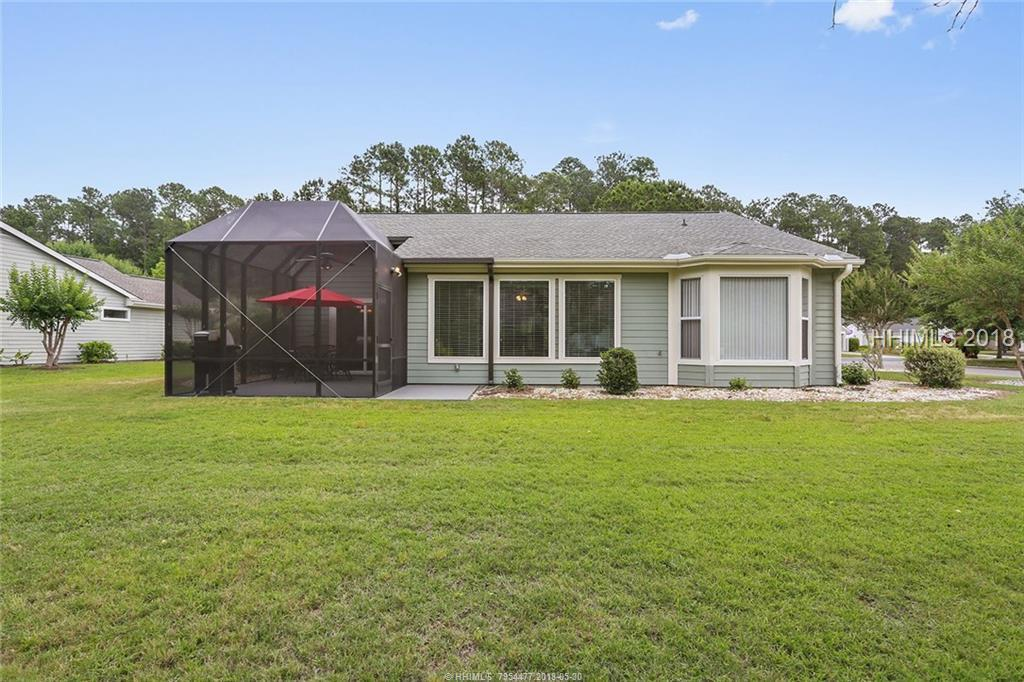121 Commodore Dupont St, Bluffton, SC 29909