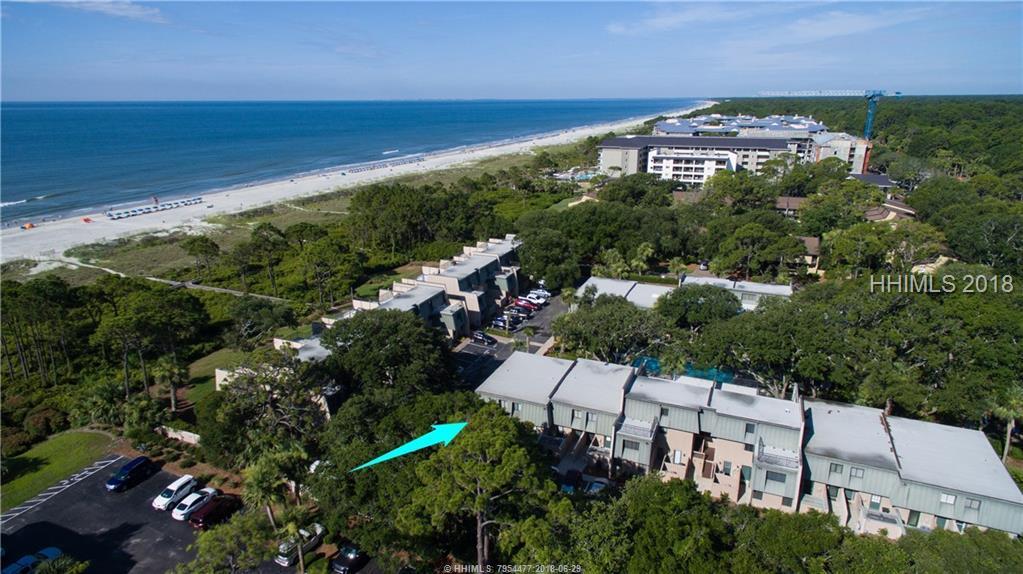 31 S Forest Beach, Hilton Head Island, SC 29928