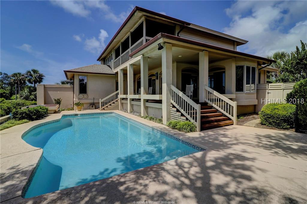 27 Fairway Winds Place, Hilton Head Island, SC 29928