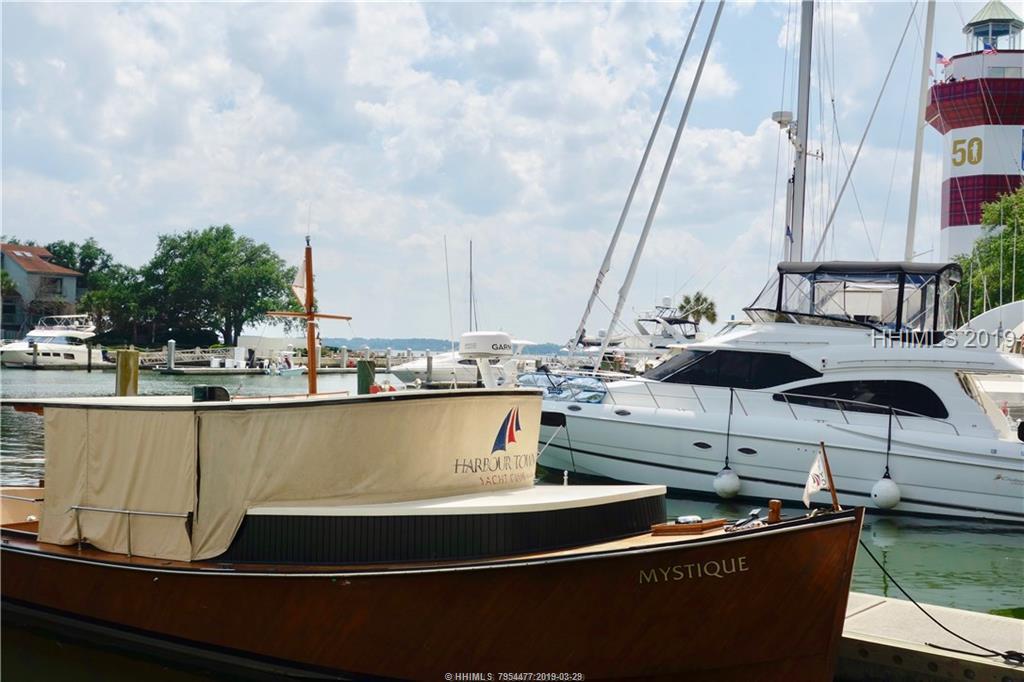 12 Harbour Town Yacht Basin, Hilton Head Island, SC 29928
