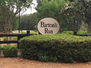 4 Foxchase Lane, Bluffton, SC 29910