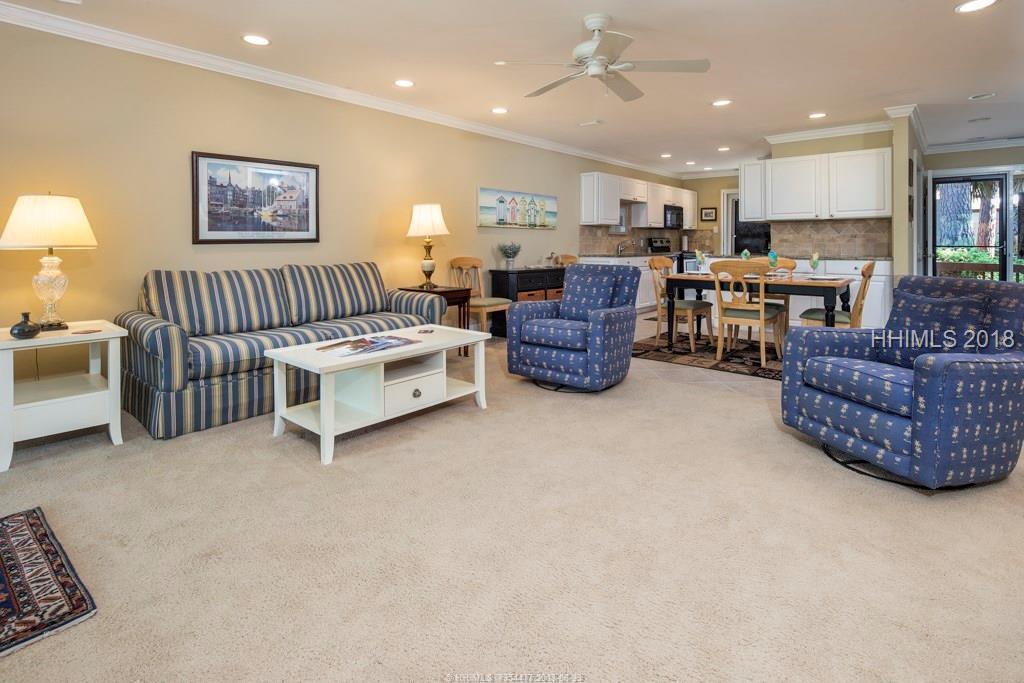 17 Lawton Drive, Hilton Head Island, SC 29928
