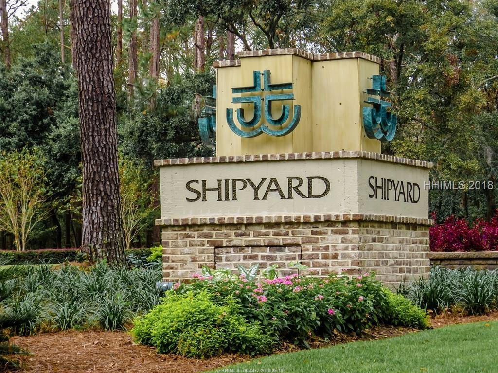 113 Shipyard Drive, Hilton Head Island, SC 29928