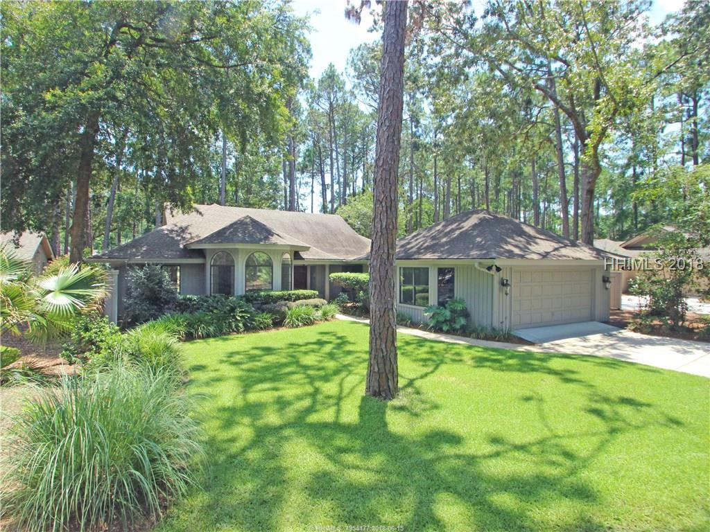 3 King Rail Lane, Hilton Head Island, SC 29926