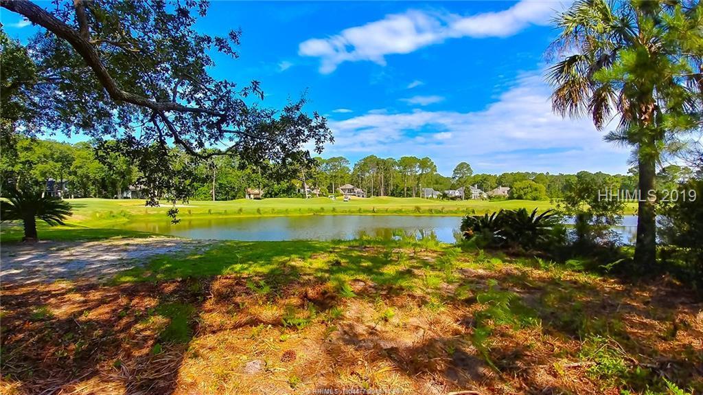 1 Club Manor, Hilton Head Island, SC 29926