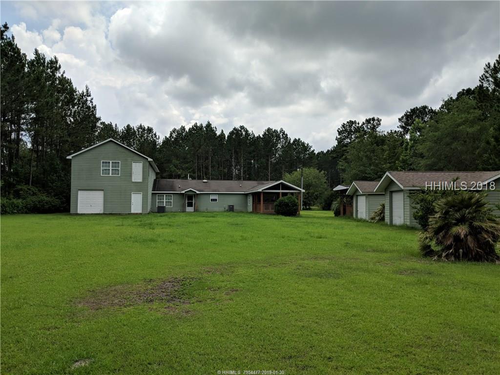 1809 Fordville Road, Ridgeland, SC 29936