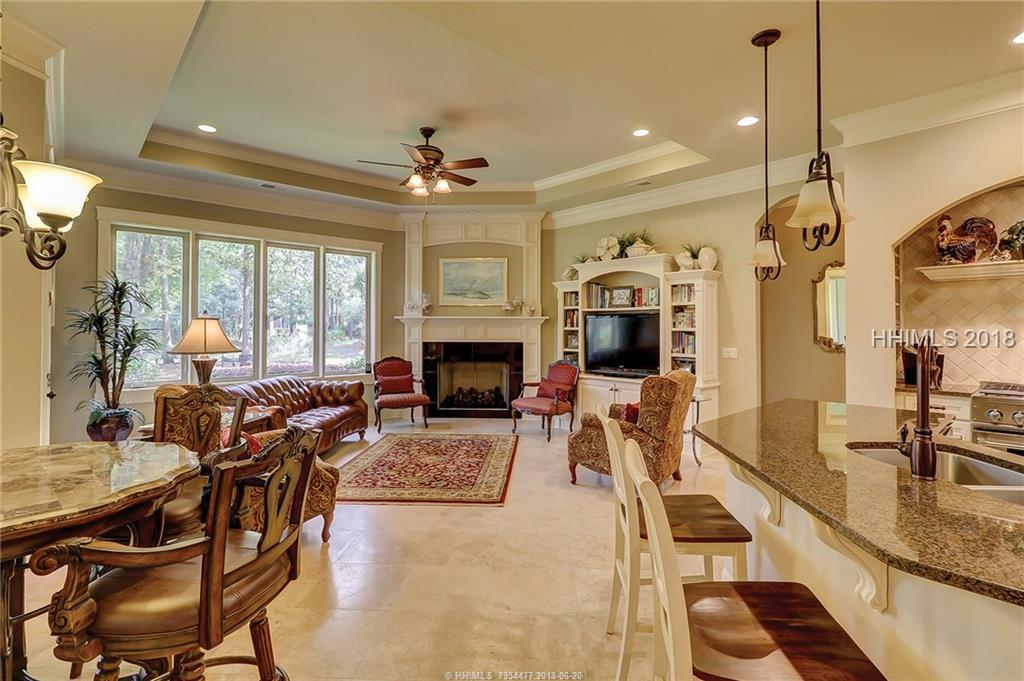 23 Big Woods Drive, Hilton Head Island, SC 29926