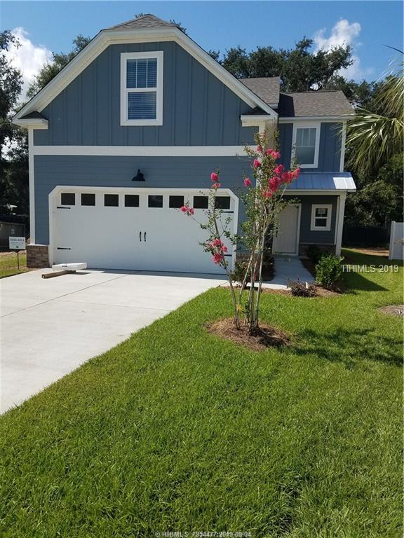 60 Circlewood Drive, Hilton Head Island, SC 29926