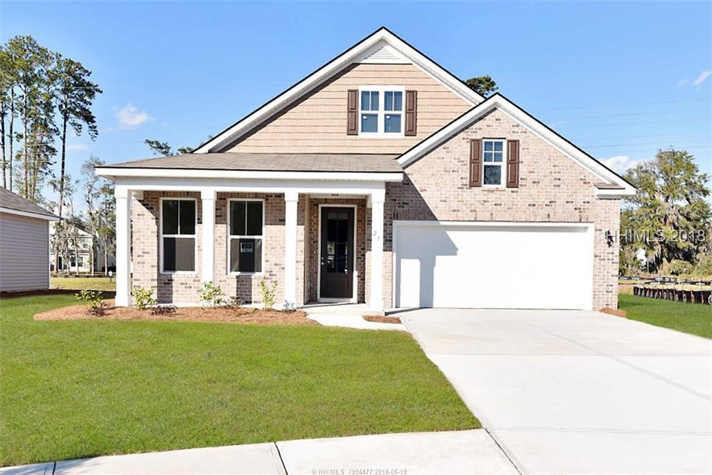 21 Sifted Grain Road, Bluffton, SC 29909