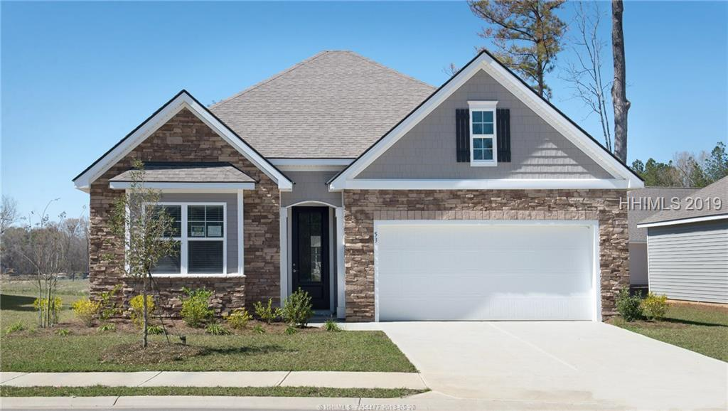 53 Sifted Grain Road, Bluffton, SC 29909