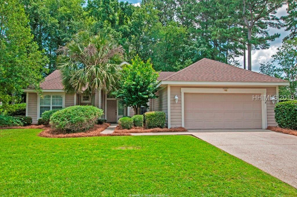 102 Colonel Thomas Heyward Road, Bluffton, SC 29909
