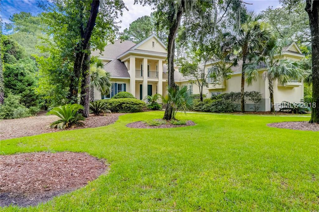 1 Spring Hill Court, Bluffton, SC 29910