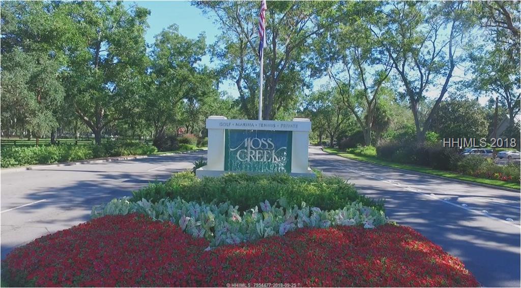 279 Moss Creek Drive, Hilton Head Island, SC 29926