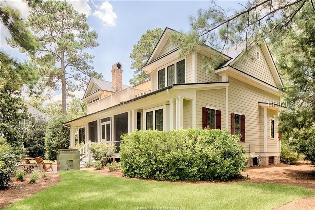1 Griffin Circle, Okatie, SC 29909