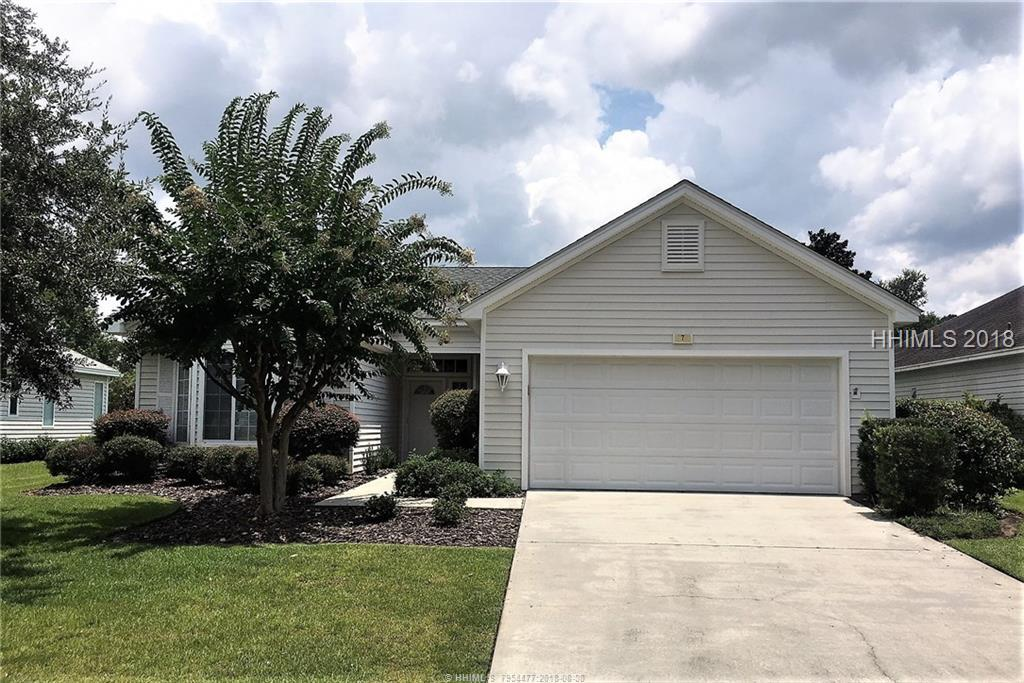7 Stoney Court, Bluffton, SC 29909