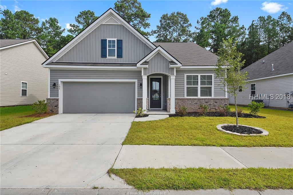 106 Tanners Run, Bluffton, SC 29910