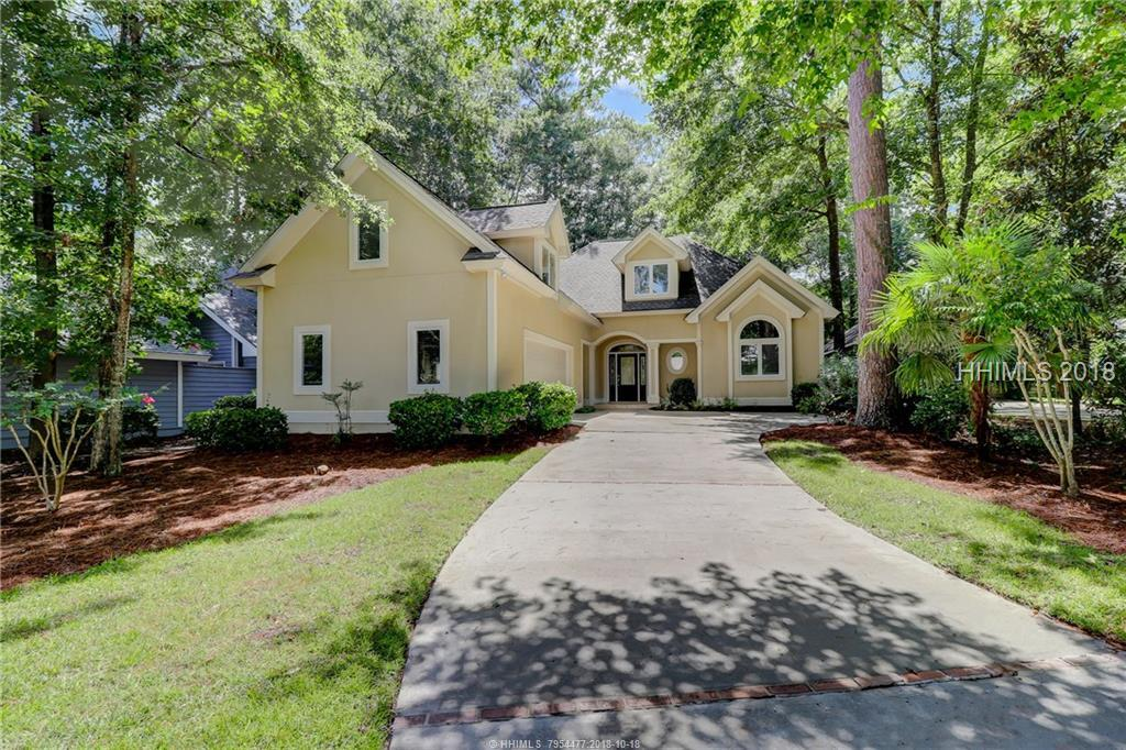 10 Coventry Court, Bluffton, SC 29910