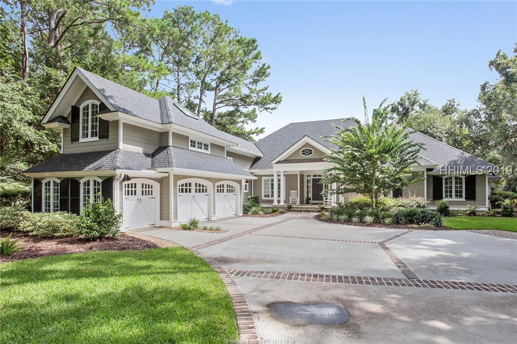 3 Fairfield Court, Bluffton, SC 29910