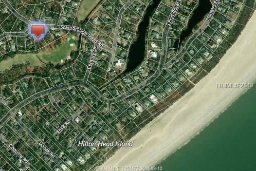 24 Scarborough Head Road, Hilton Head Island, SC 29928