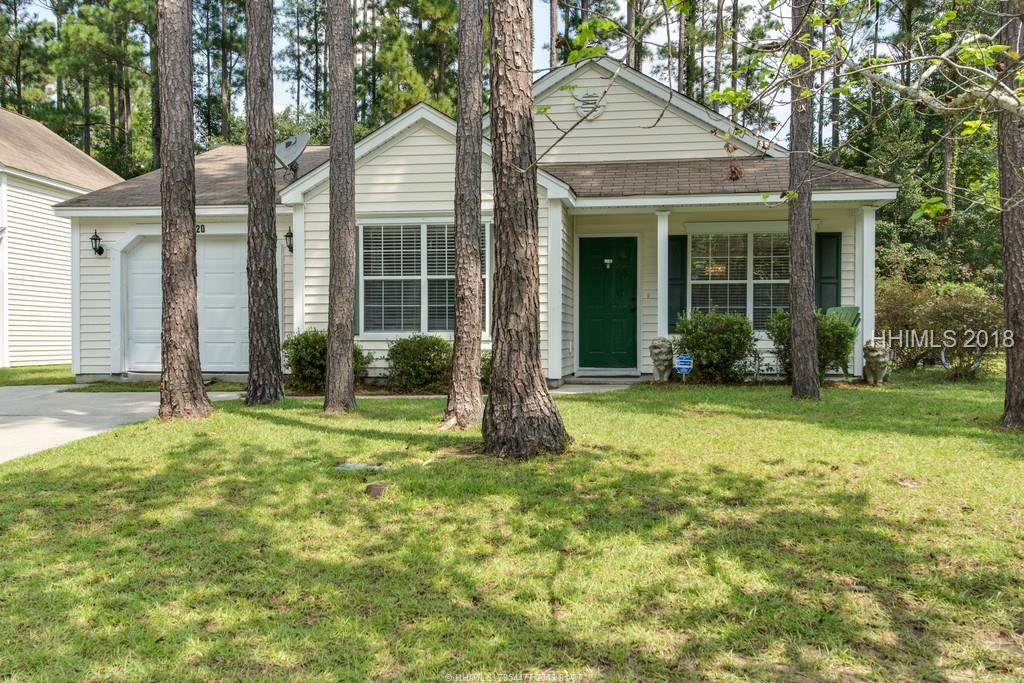 520 Greenfield Court, Bluffton, SC 29910