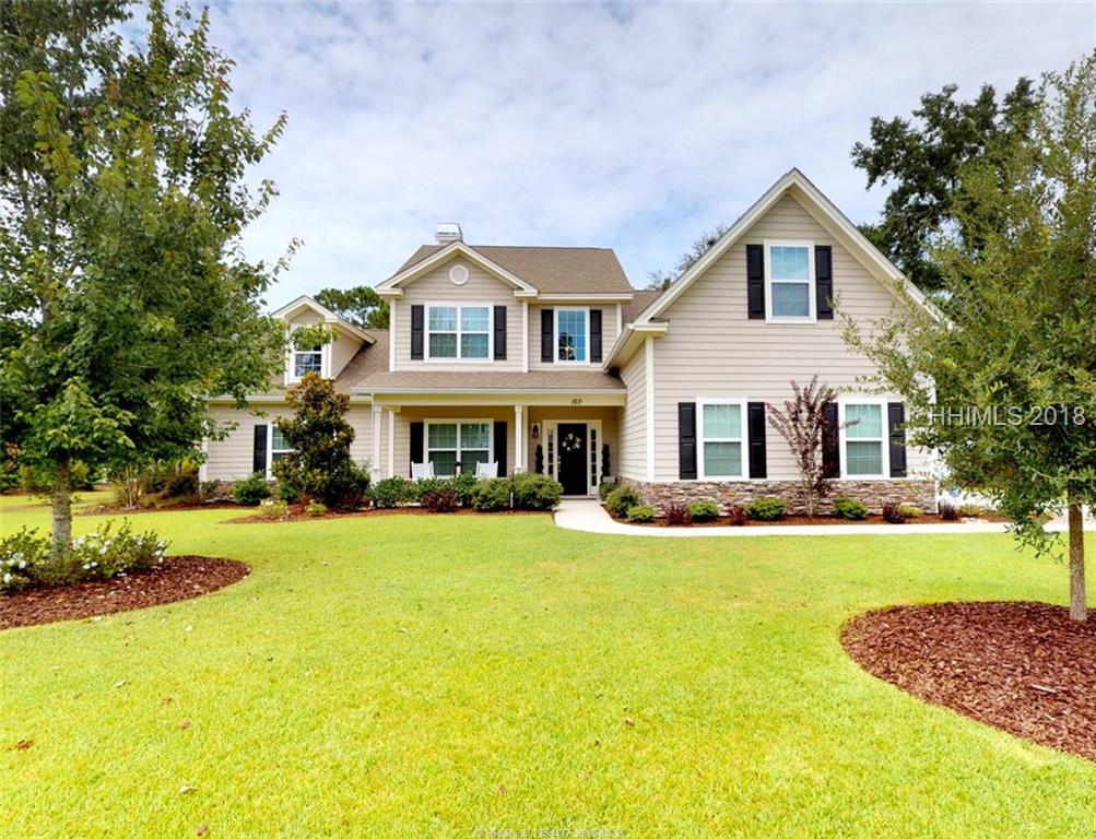 160 Station Parkway, Bluffton, SC 29910