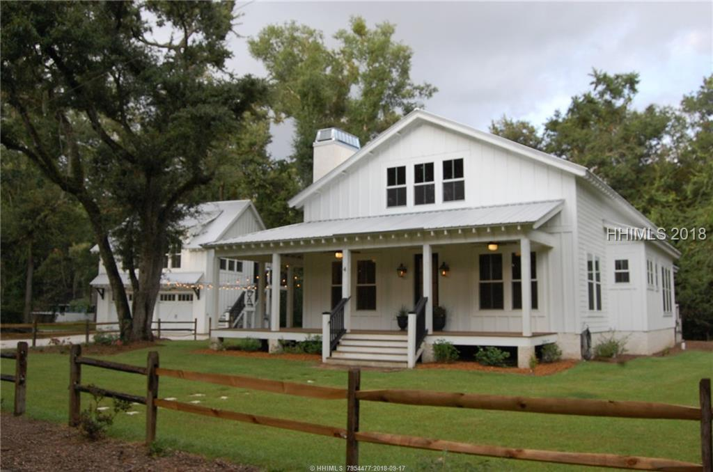 4 River Oaks Drive, Bluffton, SC 29910