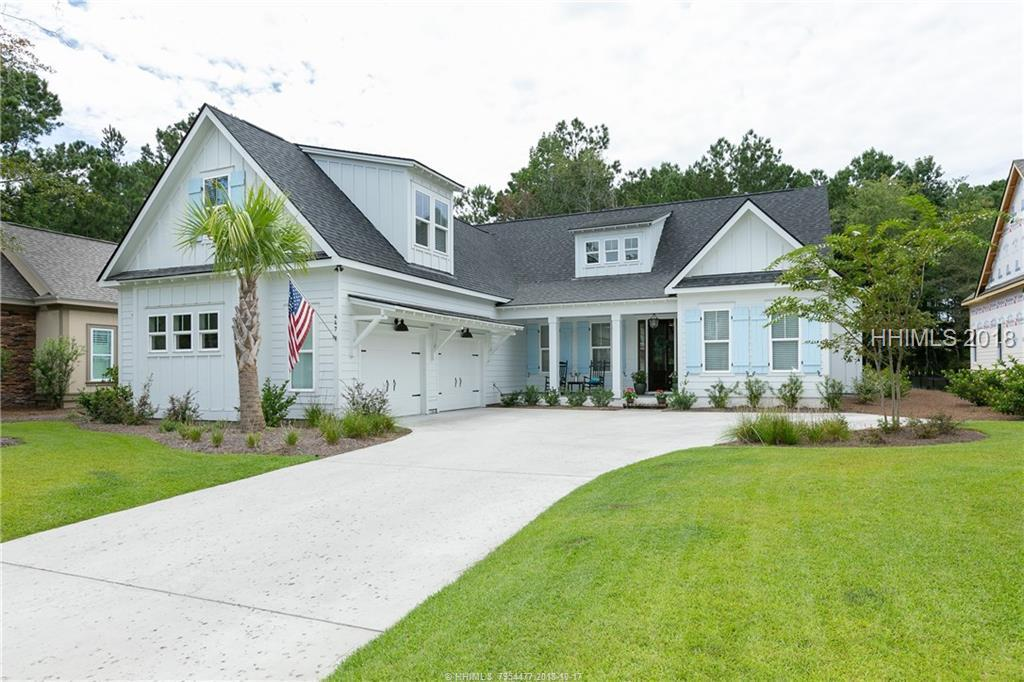447 Hampton Lake Drive, Bluffton, SC 29910