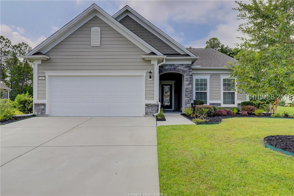 46 Groveview Avenue, Bluffton, SC 29910