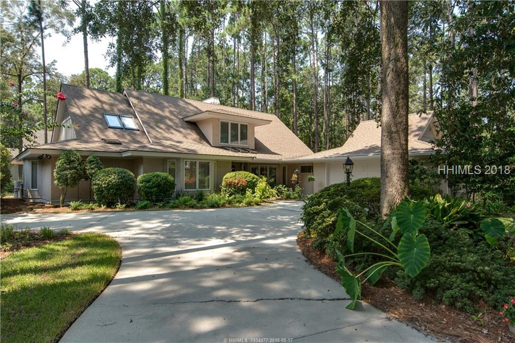 11 Wing Shell Lane, Hilton Head Island, SC 29926