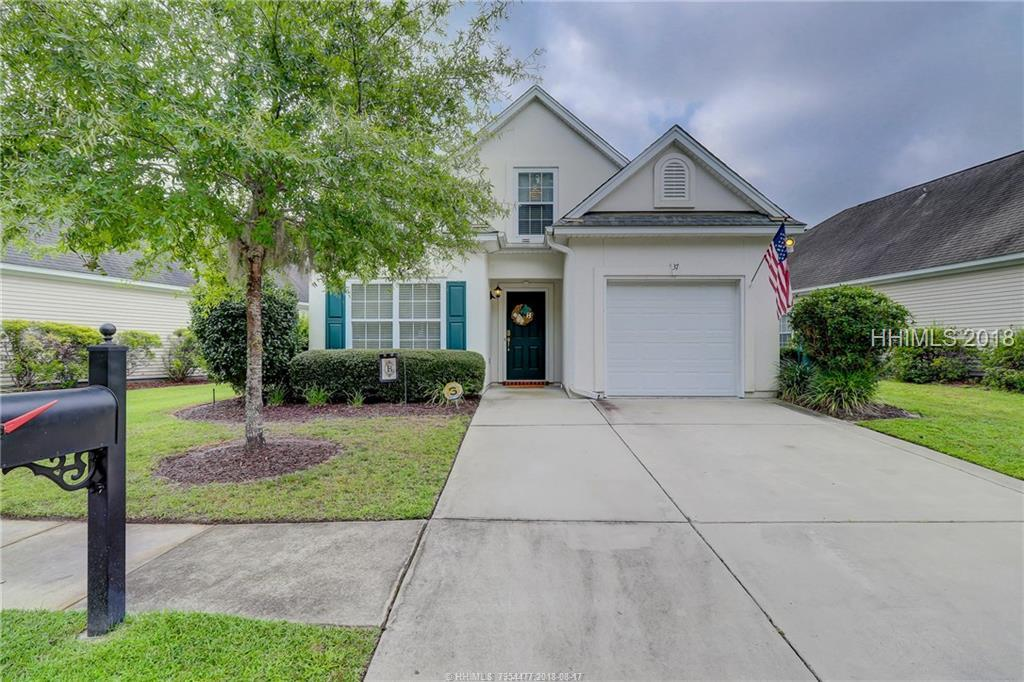 37 Gables Lane, Bluffton, SC 29910