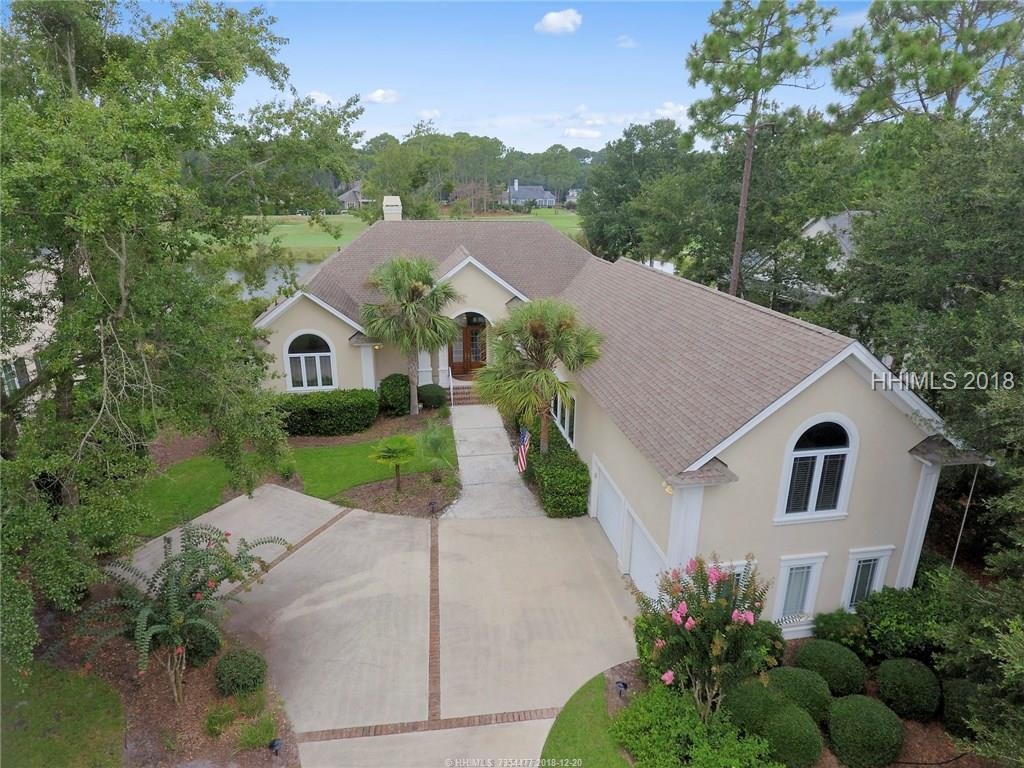 5 Club Manor, Hilton Head Island, SC 29926