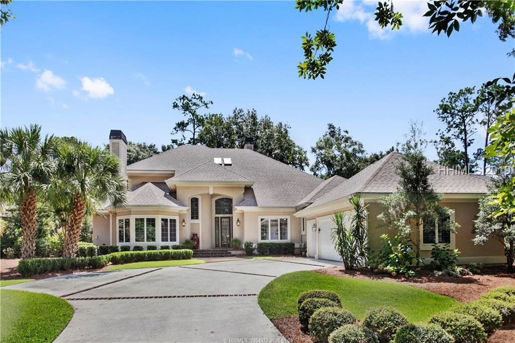3 Ashley Hall Drive, Bluffton, SC 29910