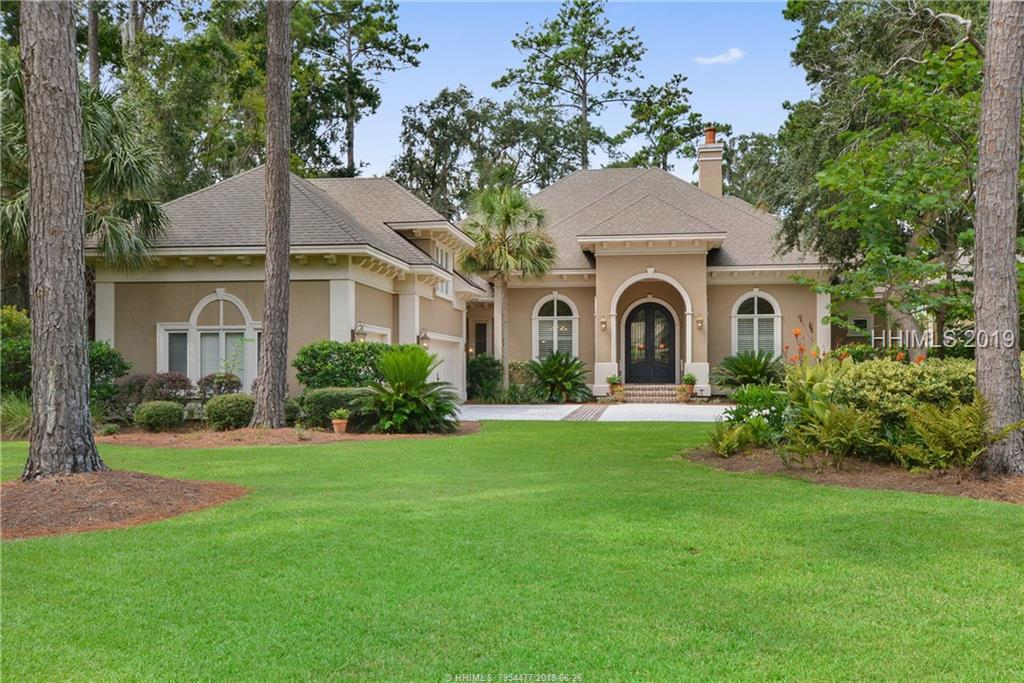 15 Inverness Drive, Bluffton, SC 29910