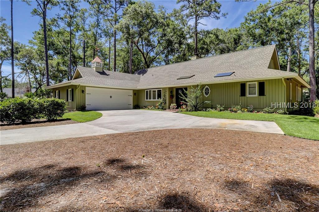 37 Kingston Road, Hilton Head Island, SC 29928