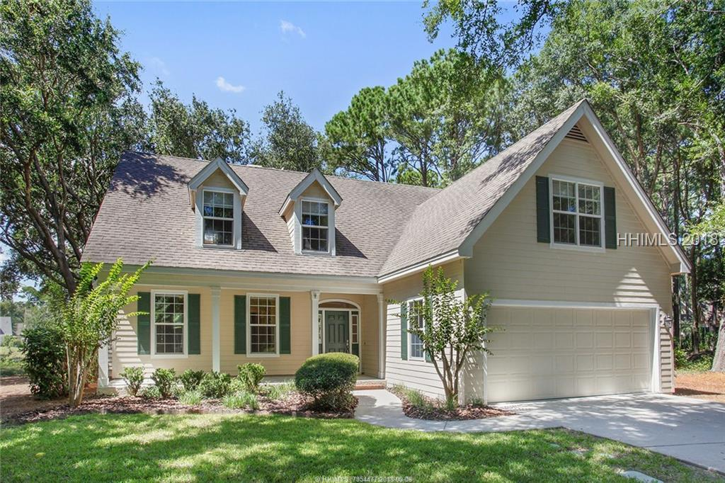 55 Tucker Ridge Court, Hilton Head Island, SC 29926