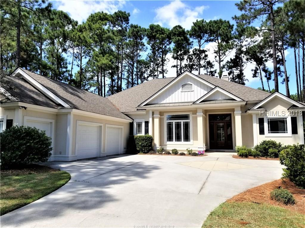 6 Oglethorpe Lane, Hilton Head Island, SC 29926