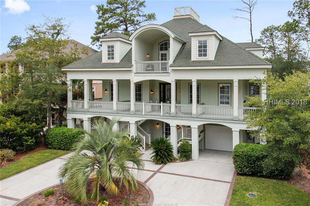5 Sandy Beach Trail, Hilton Head Island, SC 29928